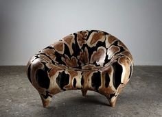 10 Breathtaking wooden furniture and art by Lee Jae-Hyo