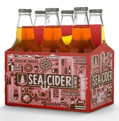 Sea Cider: by ilovedust