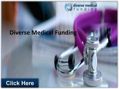 Diverse Medical Funding specialty is workers compensation funding.