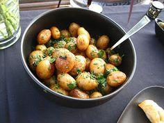 Modern Foodie: Spanish Tapas Party