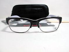 1c7549129f6 Chrome Hearts Love Glove CWC Black Eyeglasses Chrome Hearts Love Glove  Cream Black Eyeglasses CWC Half