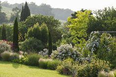 Midi-Pyrénées - Le jardin d'Entêoulet - Le jardin préféré des français - France 2