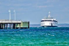 Martha's Vineyard Ferry Reservations Advance Car Ferry Reservations