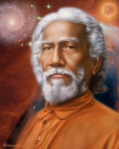 """Swami Sri Yukteswar--""""Forget the past,...everything in future will improve if you are making a spiritual effort now."""""""