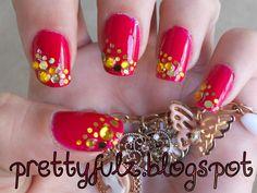 Cute Nail Designs | wallpaperxy.com #NailArt #NailArtDesigns