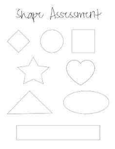 pre-K Assessments