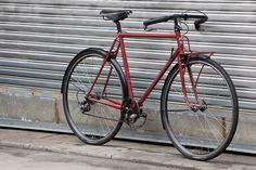 Chapman Cycles Townie | The Radavist