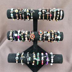 Ooohhhh these are fun! Aromatherapy jewelry!