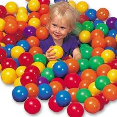 KidWise Intex Ball Pit Ball Pack