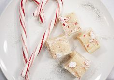 31 Creative Candy Canes Recipes for Every Day of December via Brit + Co