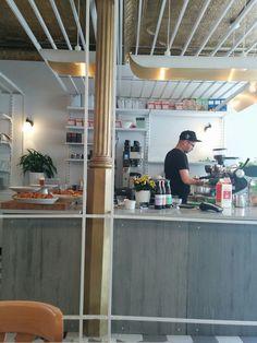 Café Pista, le petit coin de paradis hors du temps de Beaubien