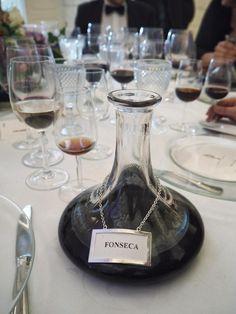 Port wine - Fonseca Vintage 1997