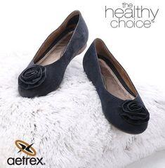 32ee42784a7 Shoes for Plantar Fasciitis  Aetrex Jodi  PlantarFasciitis   PlantarFasciitisRemedy Plantar Fasciitis