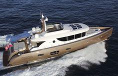 Xpresso 1500, la quinta esencia de Setzer Yacht Arquitects