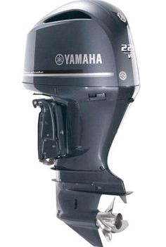 Yamaha F225UCA 2016 Four Stroke V6 4.2L Offshore Outboard Motor