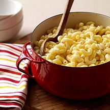 Weight Watchers Macaroni & Cheese (7 points)