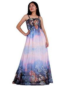 MayriDress Women Black Summer Dress Maxi Plus Size Graduation Chiffon Gift Long 3X Dreamy Colorful Floral