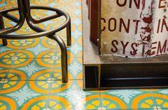 Spanish Tiles, Jamaican-Style! – Alhambra Home & Garden