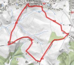 BERGFEX-Bachwanderweg - Wanderung - Tour Oberösterreich Road Trip Destinations, Tours, Pictures