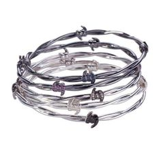 Stephen Webster Bangles from Borsheims