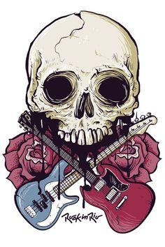 Skulls & Illusion: