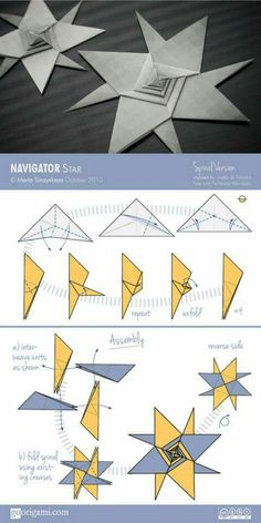 Navigator star
