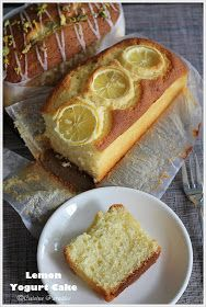 Pin It Time flies when you're busy so with another weekend approaching I would like to share a quick tea-cake recipe which you can bak...