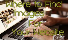 best places to find royalty free photos for business website