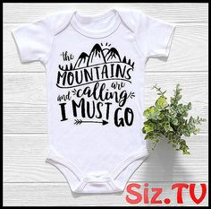 Welcome to the World Baby BodysuitBaby Shower GiftCute Baby ClothesFunn