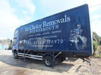 1st Choice Removals Canford Business Park, Magna Rd, Bournemouth, Wimborne, Dorset BH21 3BT