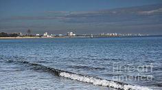 http://fineartamerica.com/featured/1-bibione-photos-by-zulma.html?newartwork=true  #Italy #Zulma #photos by Zulma #ocean #Adriatic