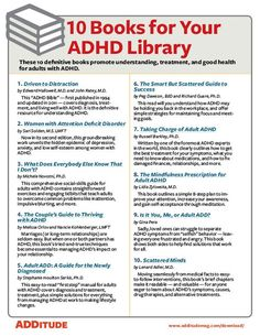This list contains the best resources to understand the complex diagnosis of ADHD, keep up with ever-changing treatment methods, and learn what it's really like to live with ADHD (or love someone who has it). Loved by Lazy Girl Official Anxiety Disorder Symptoms, Anxiety Attacks Symptoms, Adhd Symptoms, Adhd Odd, Adhd And Autism, Aspergers Autism, Autism Support, Autism Parenting, Parenting Plan