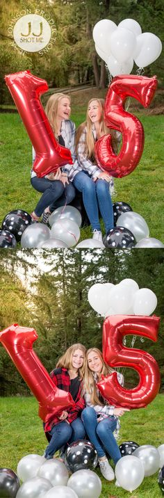 Birthday Fun for Teen Girls | Ideas for your Daughters Birthday Party | Jean Johnson Productions - www.jjshotme.com