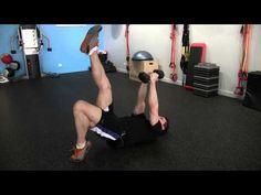 Upper Body Strength Training Workout #60