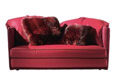 Bask 2 Sofa #robertocavalli #robertocavallihomeaustralia #palazzocollezioni