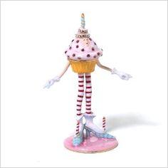 Krinkles Birthday Cupcake Box