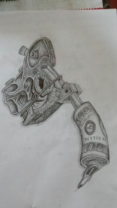 Tattoomachine