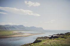 Intimate Iceland Wedding: Kathleen + Steven