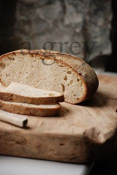 spiżarnia Breads, Brot