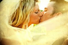 Hot Kiss- Wow. You need at least one shot of a steamy kiss. It isn't for the faint of heart but it is a beautiul memory of your day. And one for the groom to keep in his wallet.