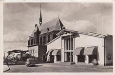 Mariënburg 1948-1956