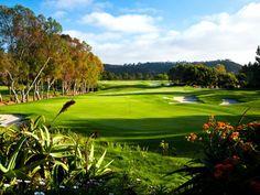 Photos: Best Golf Resorts and Hotels of 2012 : Condé Nast Traveler ---  TOP 15 CALIFORNIA GOLF RESORTS  6.  PARK HYATT AVIARA RESORT, CARLSBAD  Overall Score: 87.4