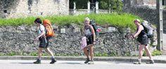 Los empresarios apoyan la puesta en valor del Camino de Santiago por el interior http://www.rural64.com/st/turismorural/Los-empresarios-apoyan-la-puesta-en-valor-del-Camino-de-Santiago-por-e-6763
