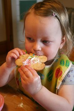 Why are kids picky eaters?