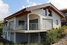 Magnifique villa avec vue imprenable, proche des toutes les  10663702 Villa, Outdoor Decor, Home Decor, Real Estate, Houses, Interior Design, Home Interior Design, Fork, Villas