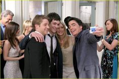 """""""The O.C."""" / The Cohen Family"""