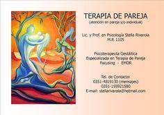 PORTAL TERAPIAS CORDOBA: TERAPIA DE PAREJA,PSICOTERAPEUTA GESTALTICA, CORDO...