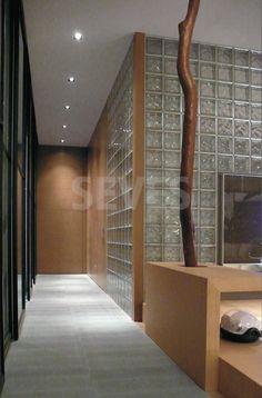 Higashi Shizuoka Tower | Gallery Gallery | Seves glassblock