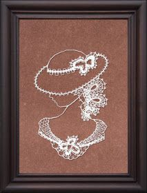 Кружева на коклюшках: Дамы Bobbin Lace, String Art, Crochet Necklace, Album, Embroidery, Frame, Silver, Inspiration, Jewelry