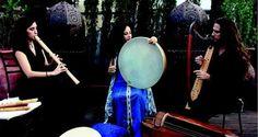 O Festival de Música al-Mutamid celebra o sucesso! | Algarlife